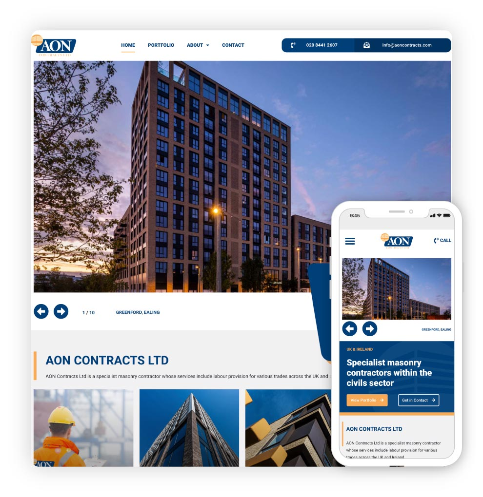 AON-Contracts